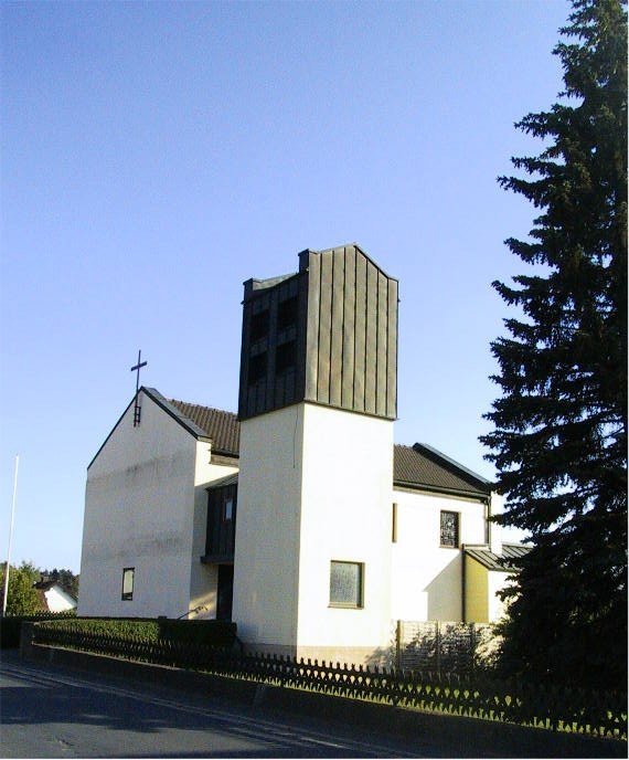 St. Michael in Gehülz